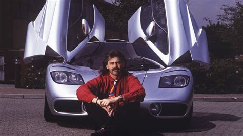 Why Gordon Murray Automotive Should Have Your Attention