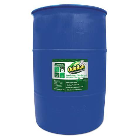 odoban concentrated odor eliminator eucalyptus  gal