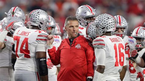 ohio state   overachieved  urban meyer land grant holy land
