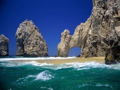 el arco cabo san lucas mexico wallpapers hd wallpapers id