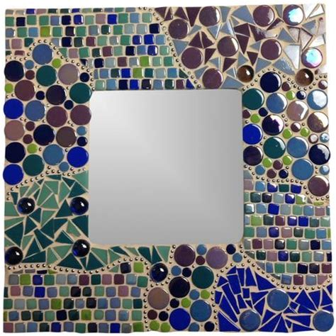 a but gorgeous mosaic photo frame project the