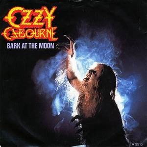 Ozzy Osbourne - Bark At The Moon (Vinyl) at Discogs