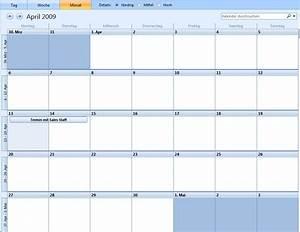Termin Berechnen : arbeiten mit outlook kalender office ~ Themetempest.com Abrechnung