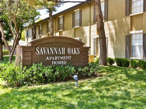 savannah oaks apartments rentals lubbock tx