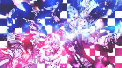 K Project Anime Wallpaper Hd - k project wallpapers hd wallpapersafari