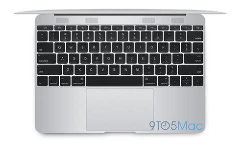 air r駸ervation si鑒e le futur macbook air 12 quot aurait un tout nouveau clavier