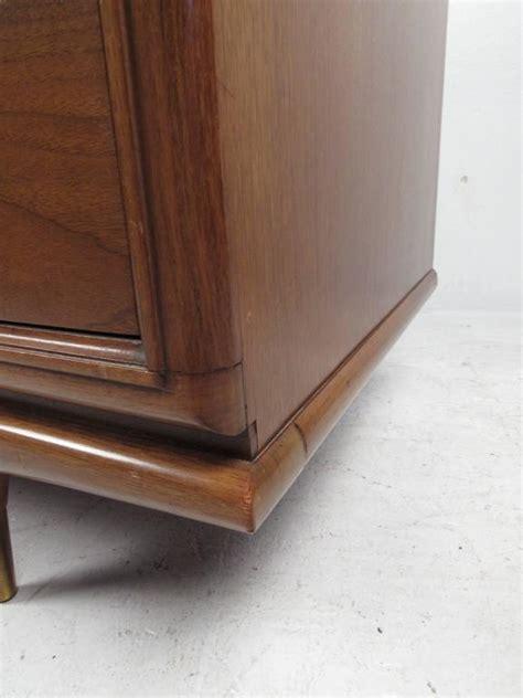 mid century modern kent coffey continental dresser at 1stdibs