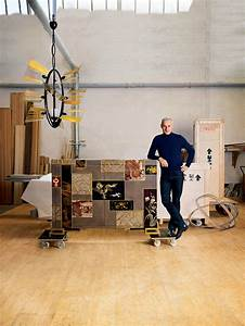Hervé Van Der Straeten : herv van der straeten invites ad inside his atelier ~ Melissatoandfro.com Idées de Décoration