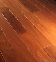 what are the different types of engineered wood floors