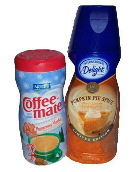 The benefits of drinking coffee black. What's Coffee without flavored creamers?! | Flavored coffee creamer