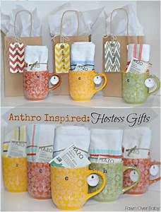 1000 images about diy hostess gifts on pinterest With wedding shower hostess gift ideas