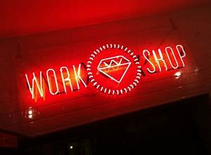 34 best images about neon logos on Pinterest