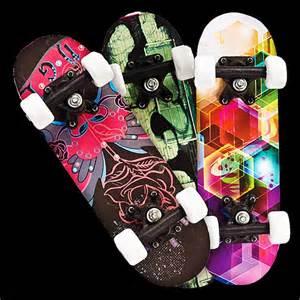 Five and below Mini Skateboard