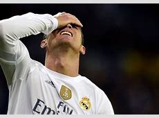 Real Madrid fans boo Ronaldo Goalcom
