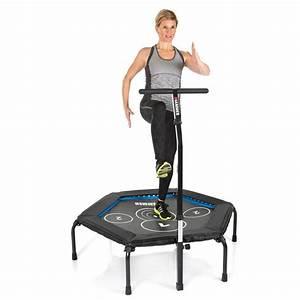 Prix D Un Trampoline : choisir un trampoline simple trampoline de loisirs rond ~ Dailycaller-alerts.com Idées de Décoration