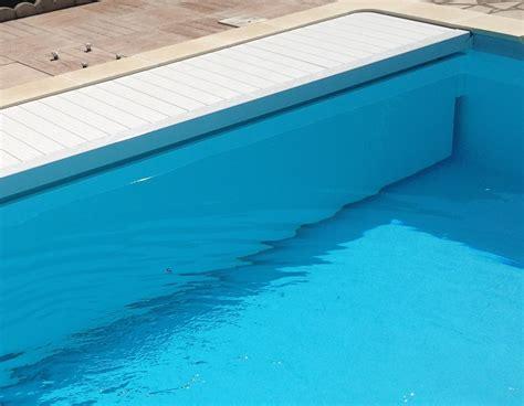 volet roulant de piscine immerg 233 rideau de piscine immerg 233