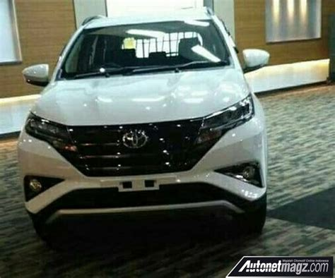 all new daihatsu terios new 2018 toyota images completely reveal the