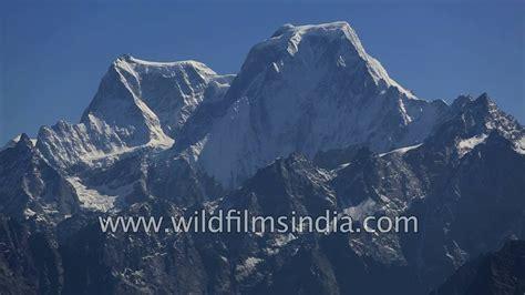 Uttarakhand's Kamet, Mana, Abi Gamin
