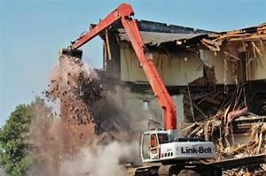 Cout Demolition Maison : cout de destruction d une maison prix molition co t ~ Melissatoandfro.com Idées de Décoration