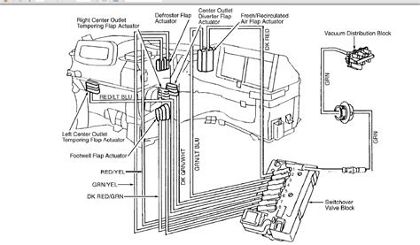 1999 C280 Wiring Diagram by C220 I A 1995 Mercedes C220 W202 Vacuum Issues