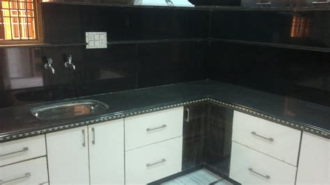 hari om marbles and granites kitchen platforms with