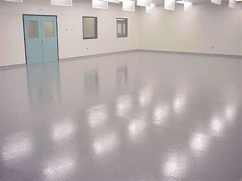 Resinous Flooring   Epoxy   MMA   Coatings   Concrete