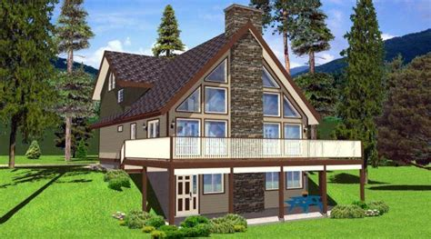 Traditional Style House Plan 99961 with 3 Bed 2 Bath