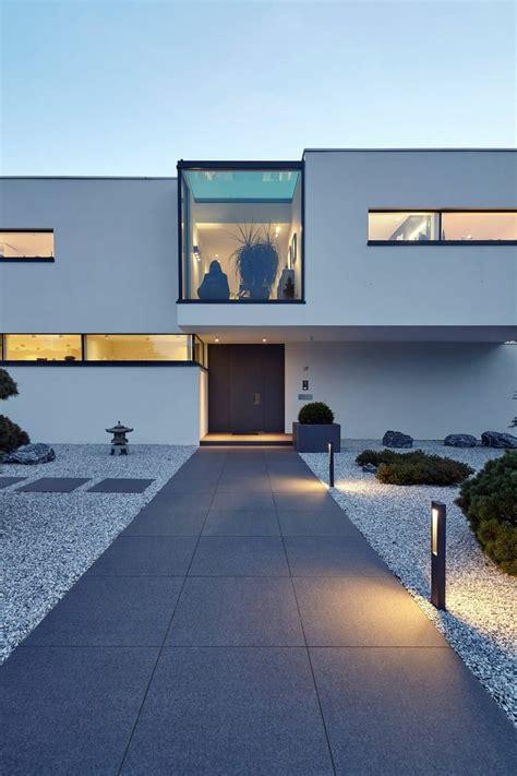 Omsi Moderne Häuser by Villa In Dormagen By Falke Architekten Architecture