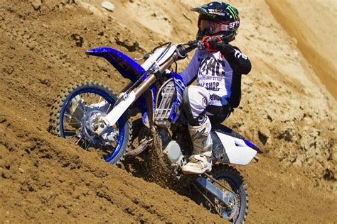 2019 Yamaha Yz85 Review (12 Fast Facts)  Ultimate