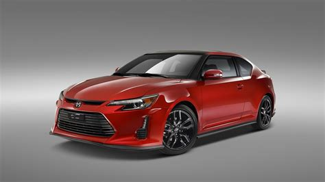 scion tc release series  pictures