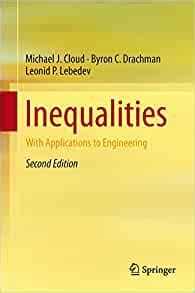 Inequalities: With Applications to Engineering: Cloud ...