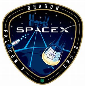 Falcon 9 and Dragon Launching to Space Station | SpaceX
