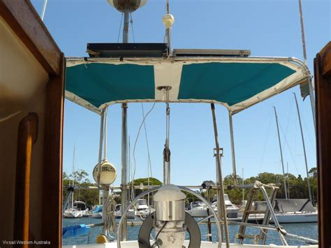 Boat Moorings For Sale Perth by Duncanson 35 With Mooring Rockingham Reduced Make An