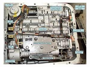 Transmission Code P1864 - Blazer Forum