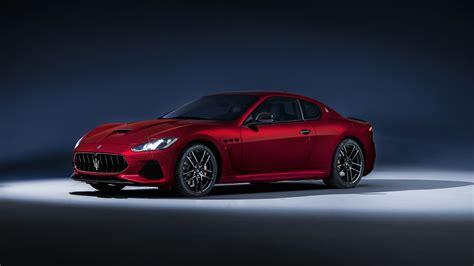 Maserati Granturismo 2018 4k 3 Wallpaper Hd Car Wallpapers