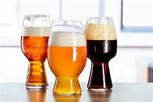 Verre A Bierre : verres en cristal verres en cristal uni service de verres ~ Teatrodelosmanantiales.com Idées de Décoration