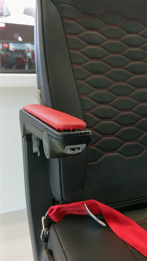 airasia unveils  slimline seats  redq innovation lab