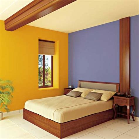 wall color combinations the attention put on