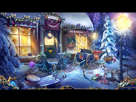 The Far Kingdoms Winter solitaire Solitaire - Games Crack
