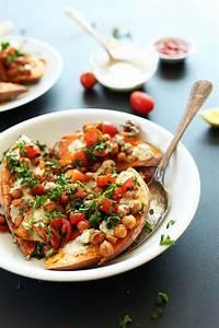 Idée Recette Saine : recette patate douce nos id es de recettes savoureuses ~ Nature-et-papiers.com Idées de Décoration