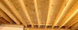 floor joist spans for home building projects today s