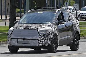 Ford Kuga 2016 : 2017 ford escape 2016 ford kuga spied borrows 2015 ford ~ Nature-et-papiers.com Idées de Décoration