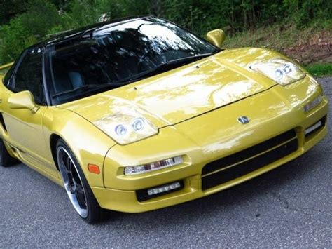 1993 acura nsx for sale in east brunswick central new jersey