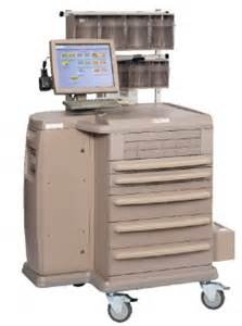 implementing automated anesthesia carts in the or june