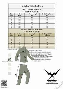 Crye Precision Combat Pants Size Chart J K Army Airsoft Shop Tactical Combat Gear Ffi