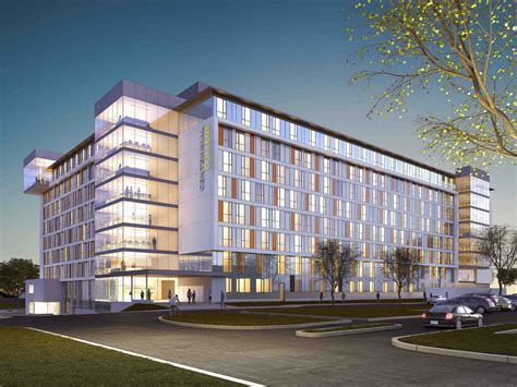 Toronto?s Centennial College breaks ground on new facility