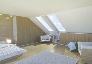 Wohnideen Für Schlafzimmer : ein kleiderschrank f r die schr ge my wohnidee ~ Sanjose-hotels-ca.com Haus und Dekorationen