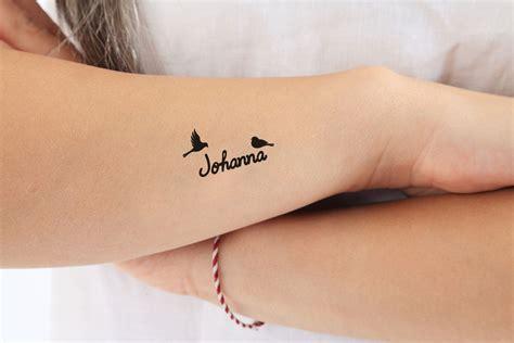 wunderschoene kindernamen tattoos familiede