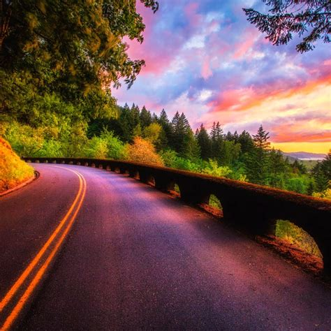 nature road wallpaper gallery