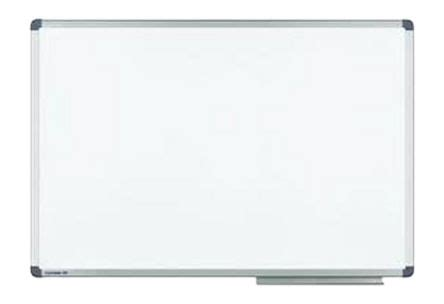 102254  Planmaster 90 X 120cm Magnetic White Board